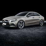 2019 Mercedes-Benz A-Class Sedan | Mercedes-Benz of The Woodlands