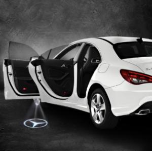 Mercedes-Benz Door Light Courtesy Projector