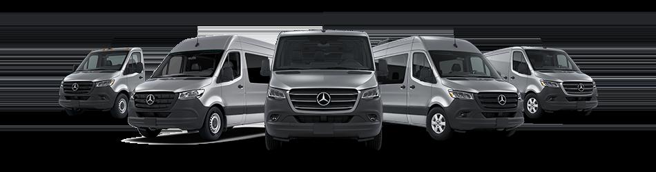 utsökt design bra konsistens bästsäljande Mercedes-Benz Vans - Sprinter | Mercedes-Benz of Baton Rouge