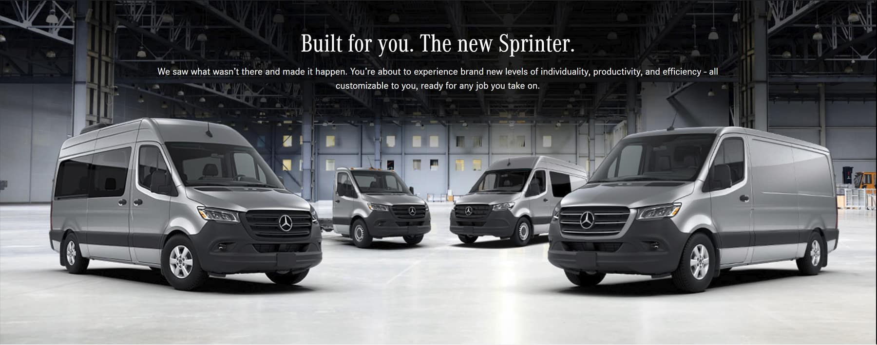 3f563ad28e New Mercedes-Benz Sprinter Van for Sale in The Woodlands