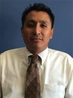Cesar Ochoa