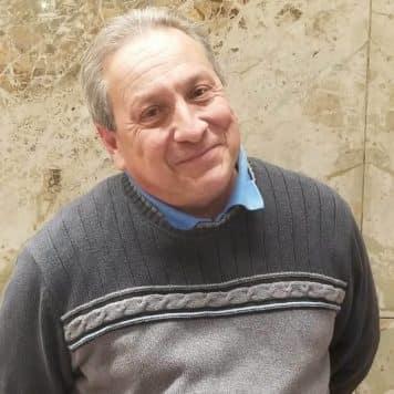 Marco Marroquin