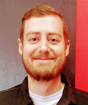 Adam Hoover