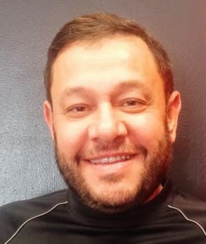 Ayman Kheder