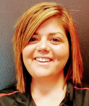 Chelsey Huff