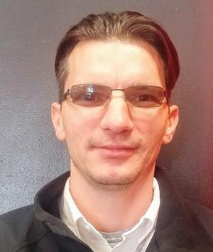 Stefan Avramovski