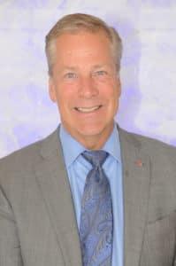 Mike Ward