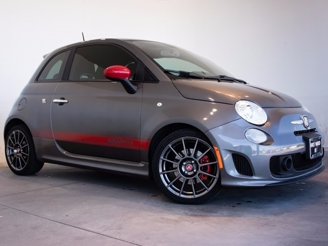 2013 fiat 500 abarth hatchback for sale mike ward fiat near denver