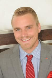 Brett Suder