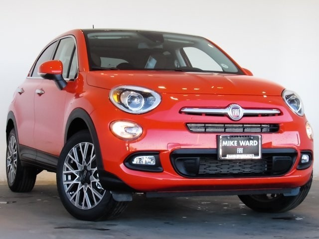 2017 fiat 500x lounge for sale mike ward fiat highlands ranch