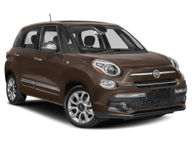 2019 FIAT 500L Lounge for sale
