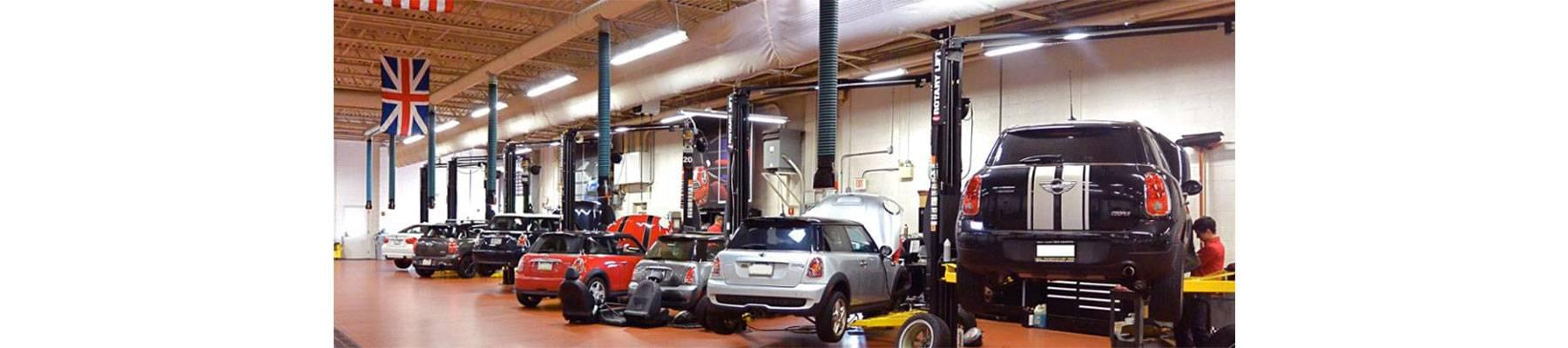 Mini Of Allentown >> Auto Service, Oil Change near Bethlehem | MINI of Allentown