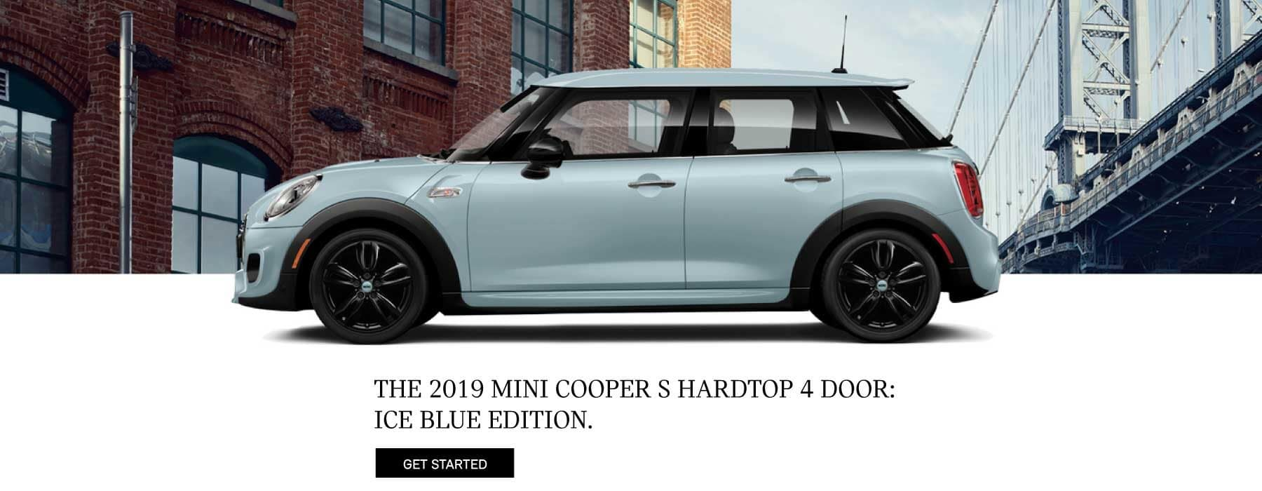 Mini Of Allentown Mini And Used Car Dealer In Allentown Pa