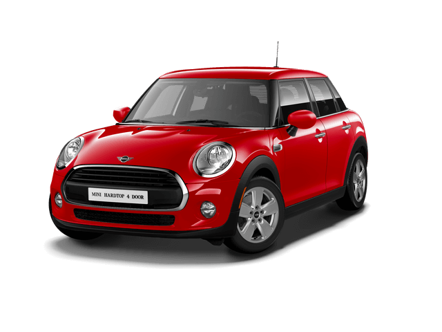 Lease a 2020 MINI Cooper S Hardtop 4 Door