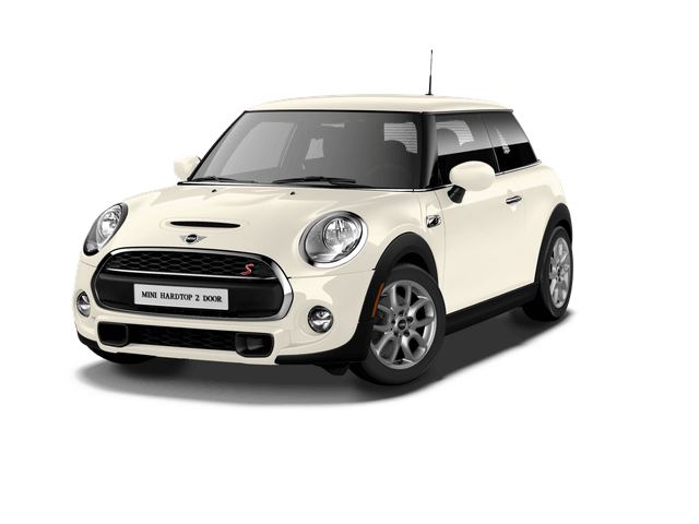 Lease a 2020 MINI Cooper S Hardtop 2 Door