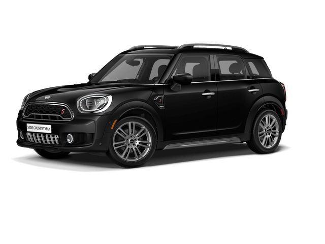 Lease a 2020 MINI Cooper S Countryman