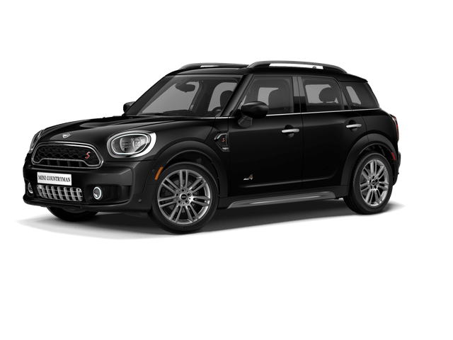 Lease a 2020 MINI Cooper S Countryman ALL4