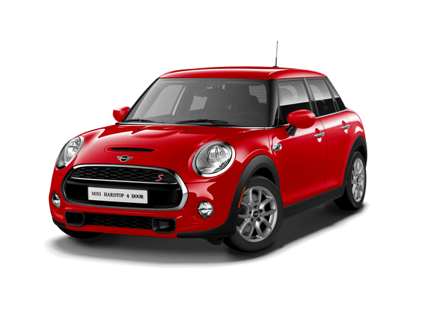 Lease a 2021 MINI Cooper S Hardtop 4 Door