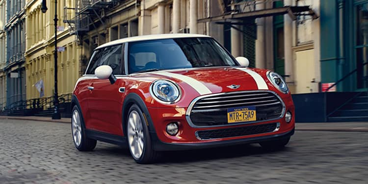 2018 mini cooper vs. fiat: which is better? | mini of ann arbor