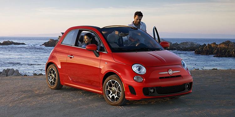 2018 Mini Cooper Vs Fiat Which Is Better Mini Of Ann Arbor