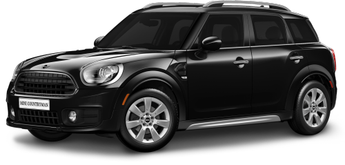 MINI Countryman Cooper All4