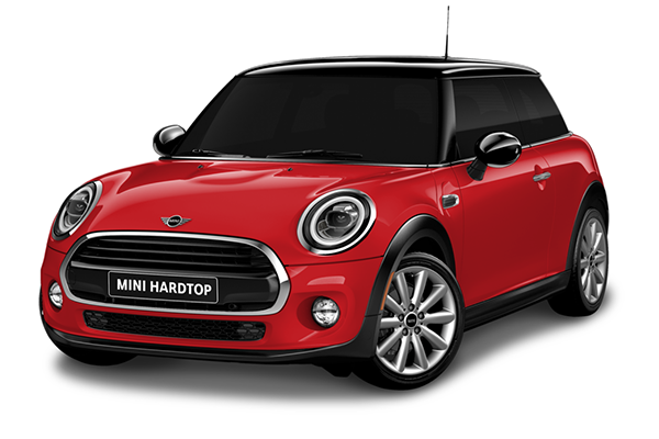 MINI Iconic Trim