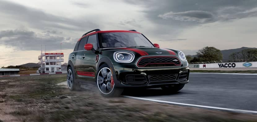 MINI John Cooper Works Gallery 2