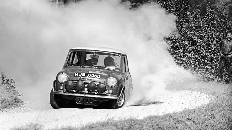 MINI John Cooper Works - One Drive Was All It Took