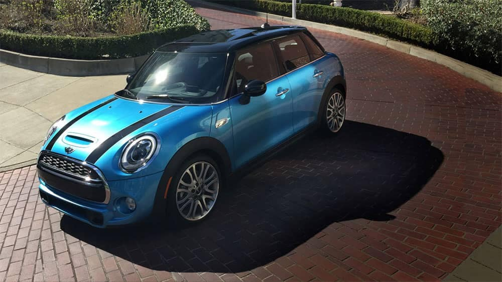 2018 MINI Hardtop 4-Door value