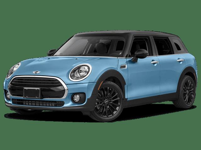 2018 MINI Clubman Cooper FWD-