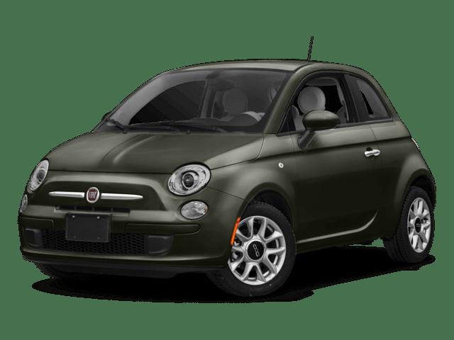 2018 Mini Hardtop 2 Door Vs 2017 Fiat 500 Santa Monica Ca
