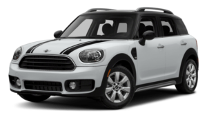 MINI Countryman <br>