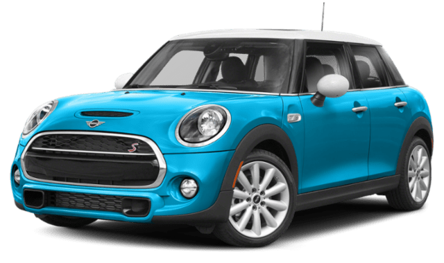 2019 MINI Hardtop 4 Door Cooper FWD