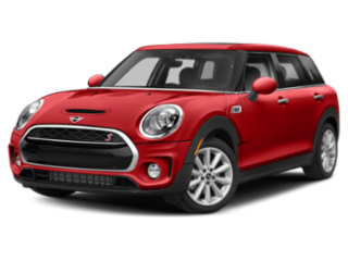 2020 MINI Clubman John Cooper Works