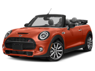 2020 MINI Convertible Convertible John Cooper Works