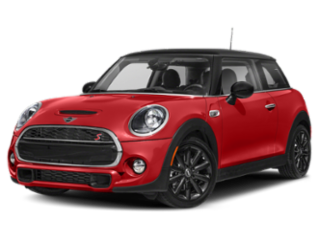 Up to $1,000 Off Select MINI Models