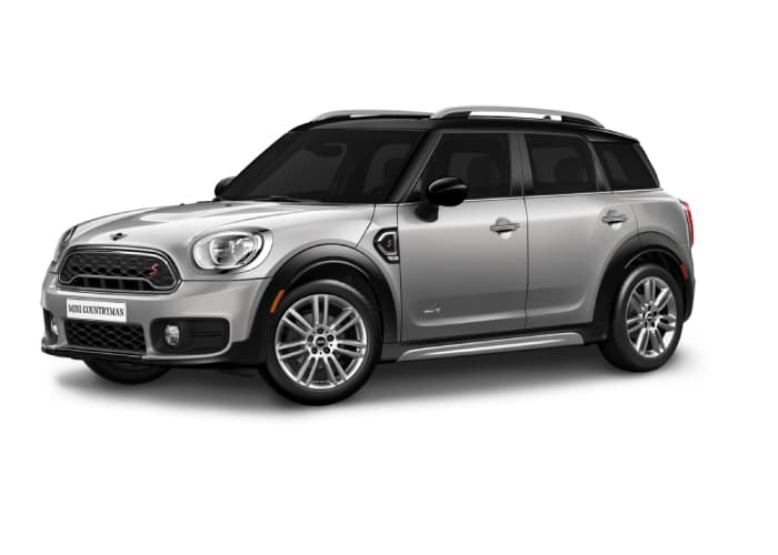 2020 MINI COOPER S COUNTRYMAN ALL4