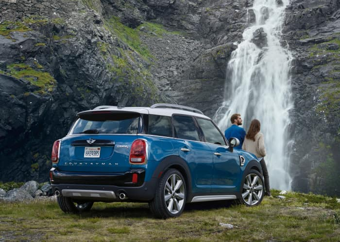 NO PAYMENTS FOR 90 DAYS ON NEW AND USED MINIS.