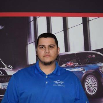 Daniel Arias