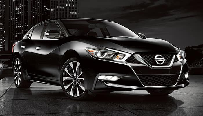 New Nissan Models in Union City | Nissan South of Union City