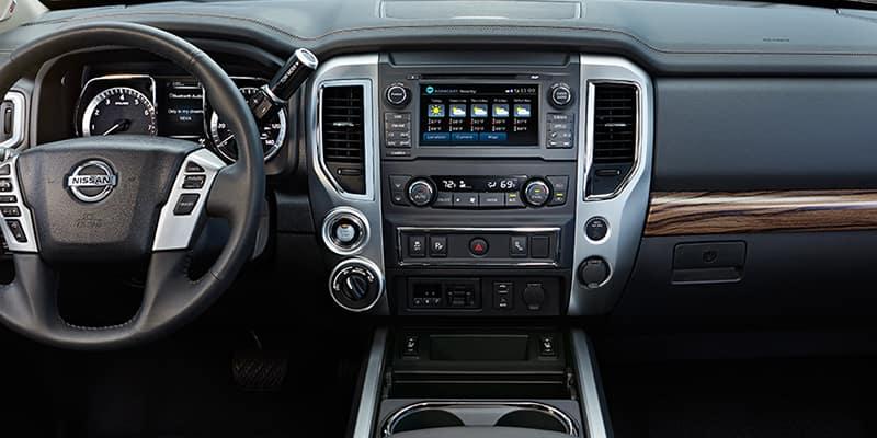 2017 Nissan Titan Atlanta GA