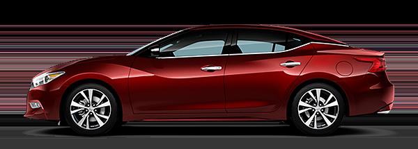 2018 Nissan Maxima SL