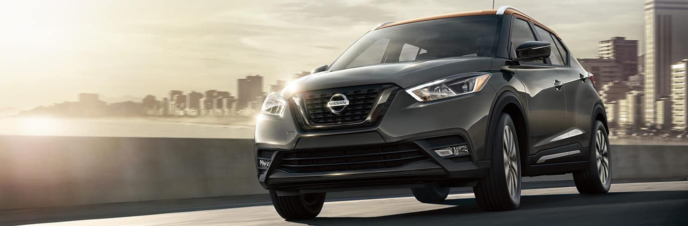 New 2019 Nissan Kicks Union City GA