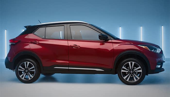 Great 2019 Nissan Kicks