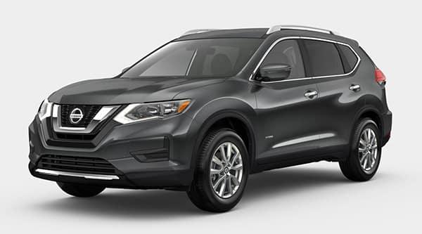 2019 Nissan Rogue SV Hybrid