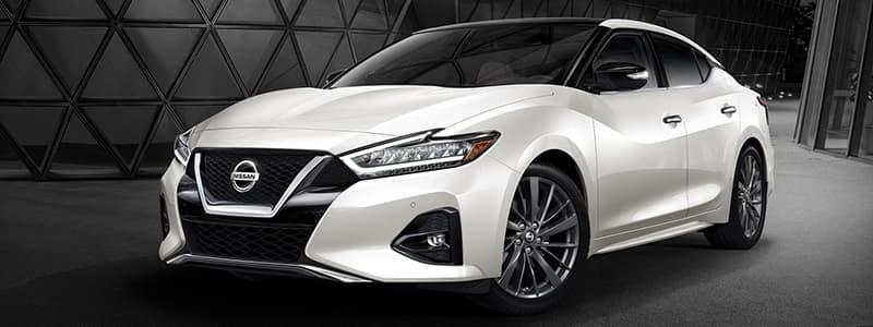 New 2019 Nissan Maxima Union City GA