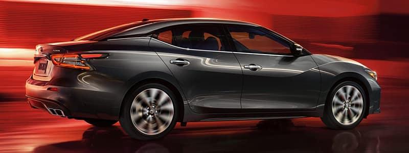 Union City GA New 2019 Nissan Maxima