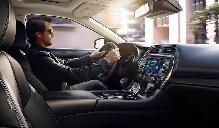 New 2019 Nissan Maxima Union City Georgia