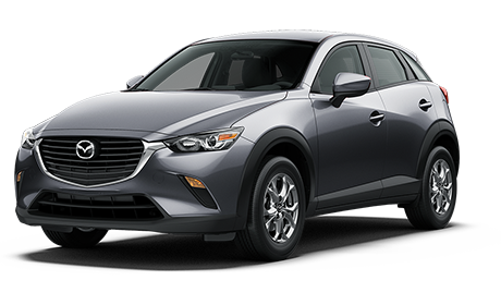 cx3 North Bay Mazda