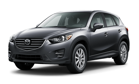 cx5 North Bay Mazda